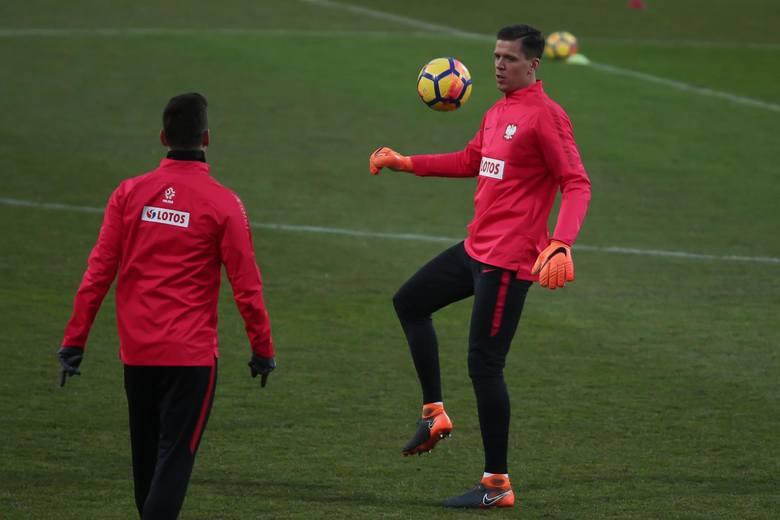 Sztab szkoleniowy reprezentacji Polski ma do niego pełne zaufanie. W klubie Szczęsny niestety musi uznać wyższość Gianluigiego Buffona, który mimo upływu