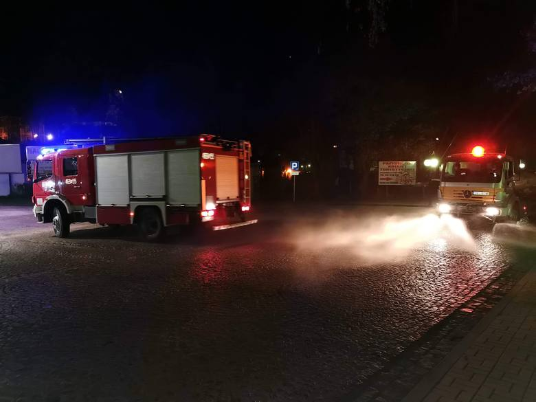 """""""Czas epidemii w Polanicy-Zdroju"""""""