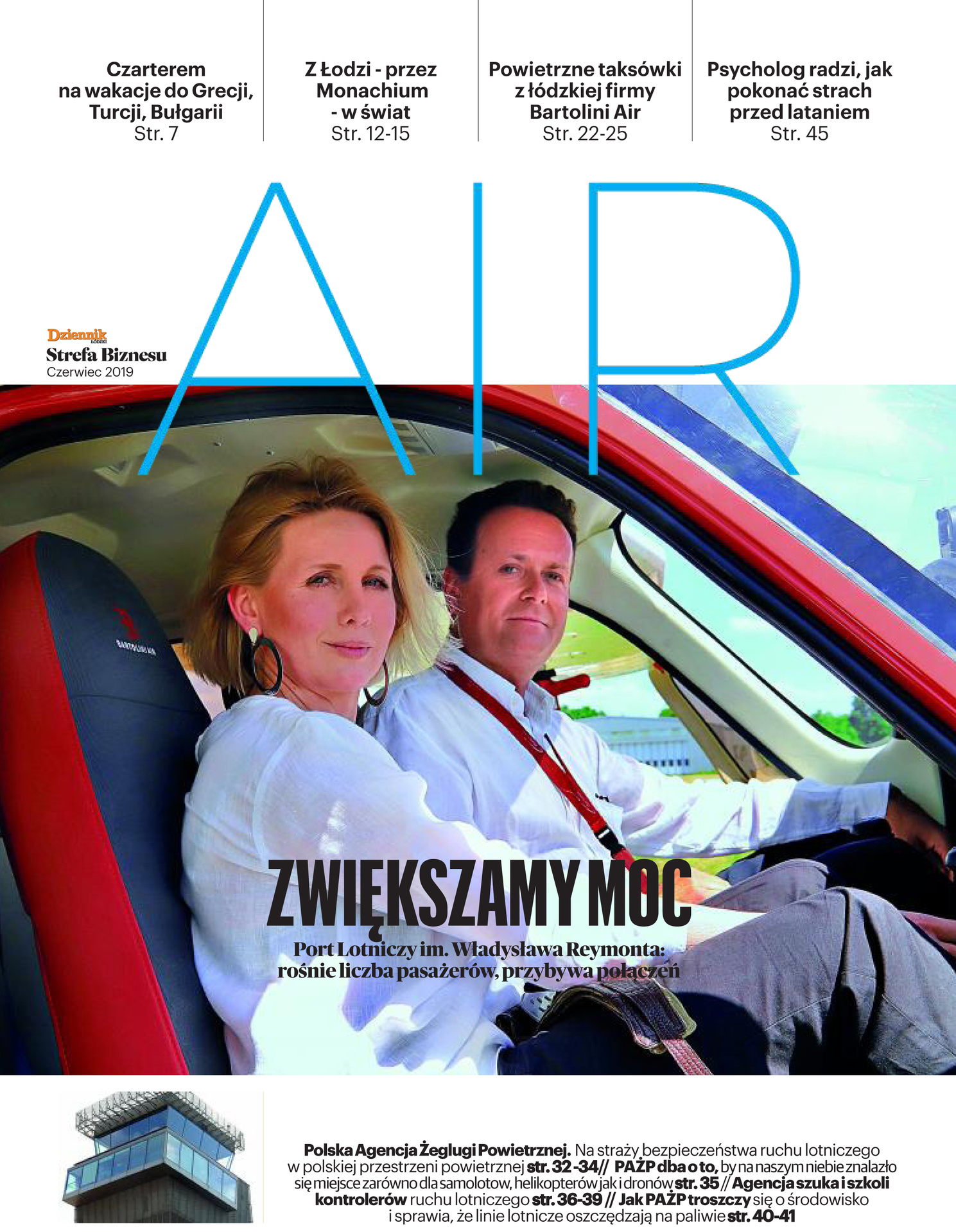 Strefa Biznesu Air