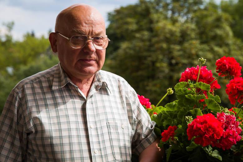 Jestem bardzo zadowolony z efektu operacji na Litwie - mówi Franciszek Skrypko.- Koszty nie są takie duże, nawet dla emeryta, a zdrowie jest najważn