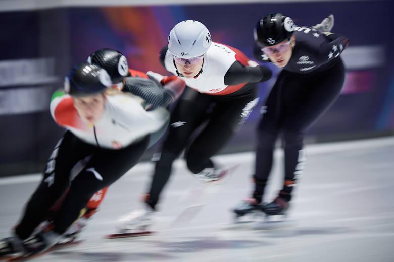 Natalia Maliszewska jest oczywiście główną faworytką mistrzostw Polski w Gdańsku