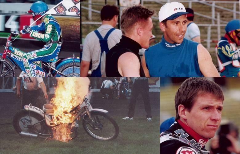 3 sierpnia do Wrocławia po 12 latach przerwy wróci cykl Grand Prix! My tymczasem w formie galerii przypominamy rundy rozegrane na Stadionie Olimpijskim.