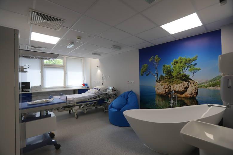 13 sierpnia otwarty po remoncie został blok położniczy szpitala w Świętochłowicach. Realizowany tam projekt zakładał zakup wyposażenia dla oddziału ginekologiczno-położniczego,