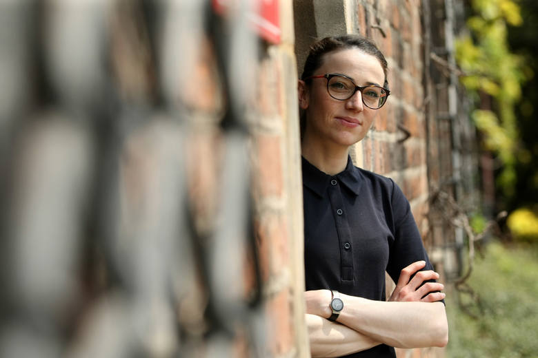 Agata Chmielowska jest miejską konserwator od marca. Priorytetem jest dla niej ochrona zabytków na obrzeżach miasta