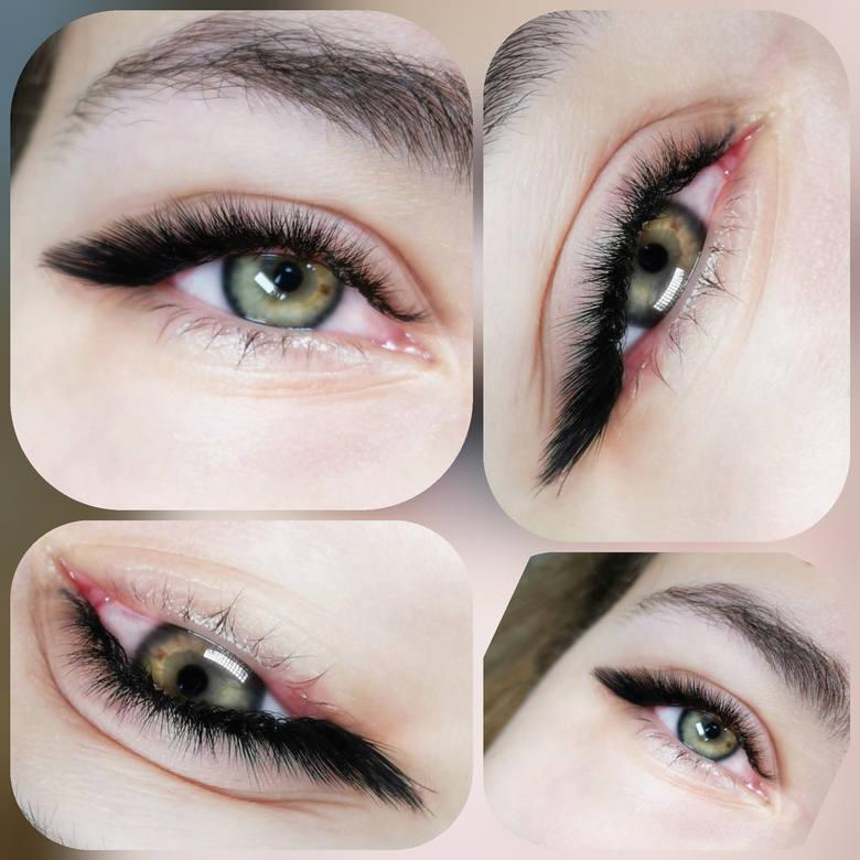 Luxe Lashes Kosmetologia Estetyczna
