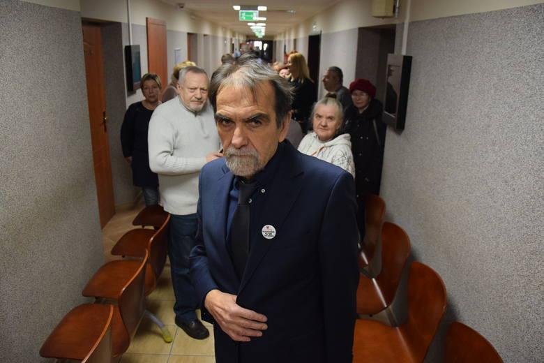 W poniedziałek, 5 lutego, Sąd Rejonowy w Gorzowie skazał Leszka Pielina, gorzowskiego obrońcę demokracji za to, że 1 listopada powiesił nekrolog mówiący