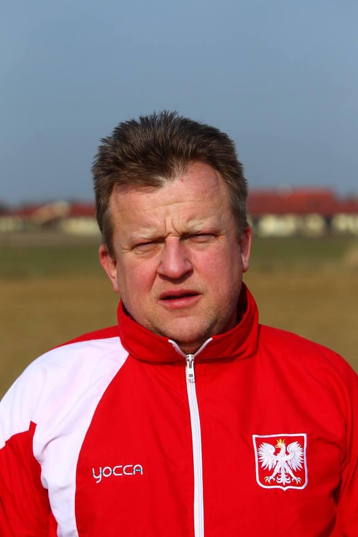 Trener Krzysztof Okapa bardzo chwali rugbystów Posnanii i jest przekonany, że będą oni w czasie mistrzostw podstawowymi zawodnikami narodowej drużyn