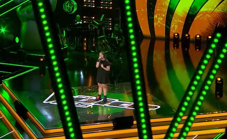 Krakowianka Wiktoria Zwolińska swoim cudownym głosem podbija serca widzów programu The Voice of Kids