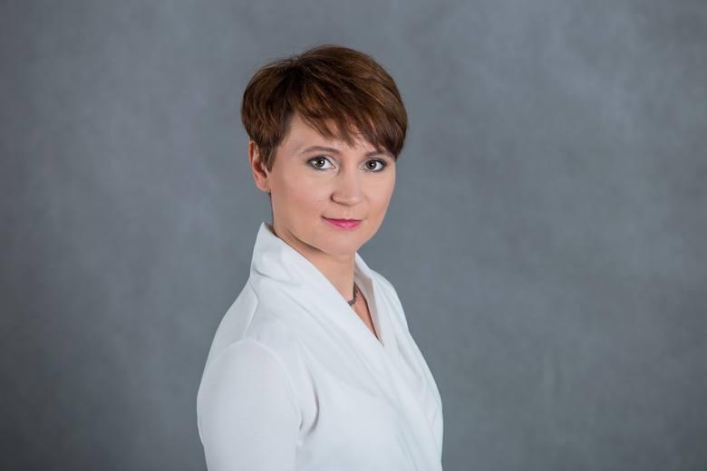 Katarzyna Gulbicka, BEST S.A.