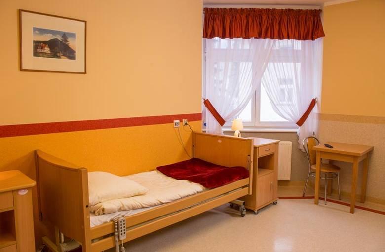 Dolnośląski Ośrodek Opieki Międzypokoleniowej BIAŁY ORZEŁ