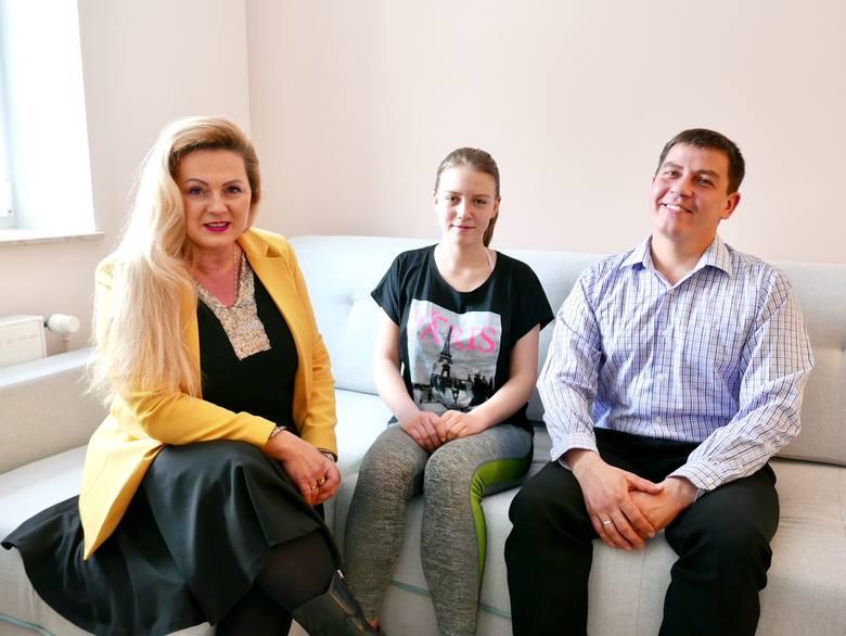 W Głowience zamieszkali repatrianci z Uzbekistanu. Gmina wyremontowała dla nich dom [ZDJĘCIA]