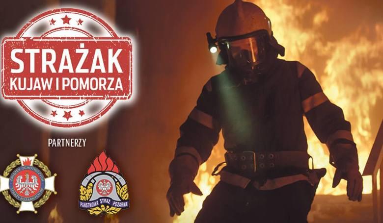 To oni walczą z ogniem i pomagają wydostać ofiary wypadków, często ryzykując własnym zdrowiem i życiem. Zobaczcie liderów plebiscytu na Strażaka Ochotnika