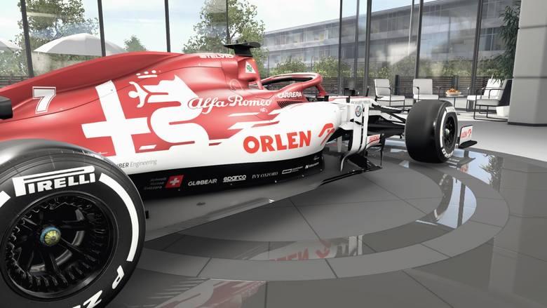 F1 2020 to najnowsza edycja oficjalnej gry Formuły 1, wyprodukowanej przez uznaną markę Codemasters. W grze mamy do dyspozycji m.in. tegoroczne zespoły