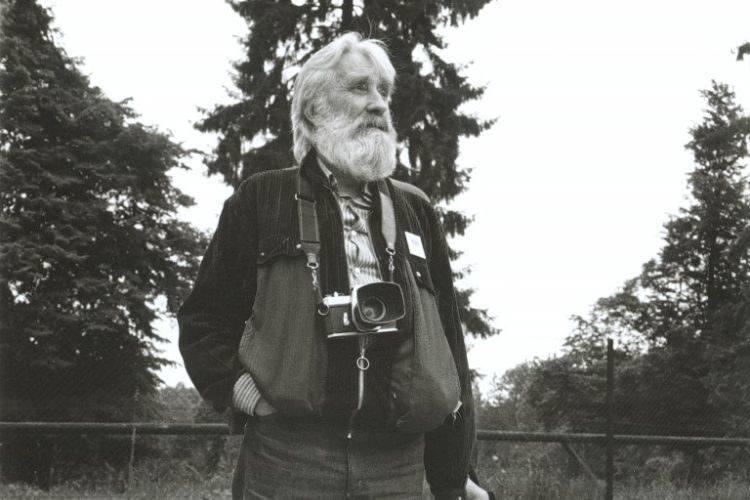 Henryk Rogoziński. Łowca czarno-białych obrazów (zdjęcia)