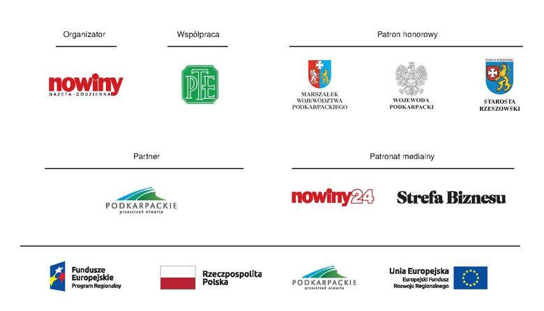 Złota Setka Firm Podkarpacia - czekamy na zgłoszenia do XIV Rankingu Największych Firm Podkarpacia.