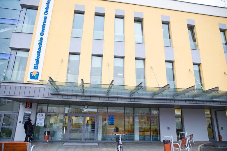 5. Białostockie Centrum Onkologii