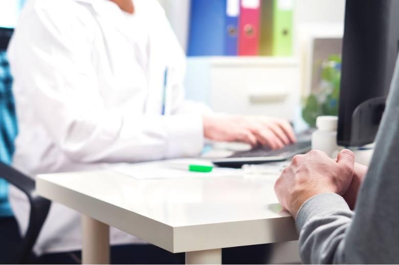 E-skierowanie od lekarza od 8 stycznia 2021 roku zastąpi papierowe skierowania.