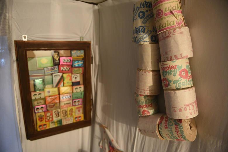 Dom PRL-u działa od początku maja w pobliżu toruńskiej starówki. W muzeum można zobaczyć m.in. wyposażenie mieszkań z tamtego okresu