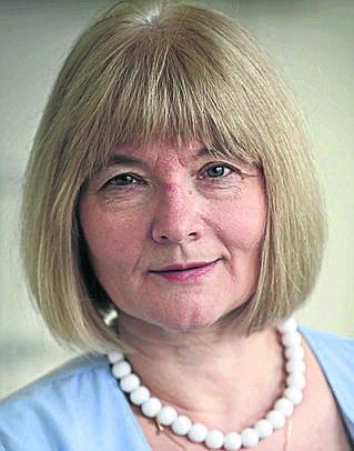 Dr n. med. Jolanta Wierzba: Rodzice chorych dzieci nie są sami [ROZMOWA]