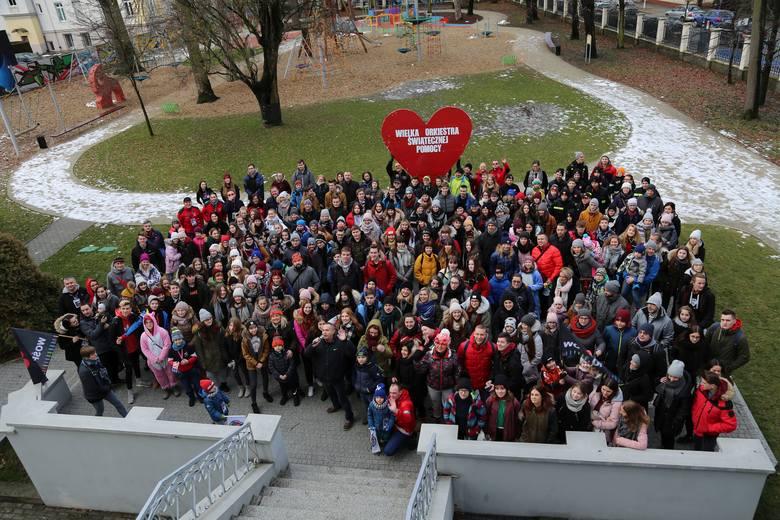 WOŚP 2019 w Opolu i na Opolszczyźnie