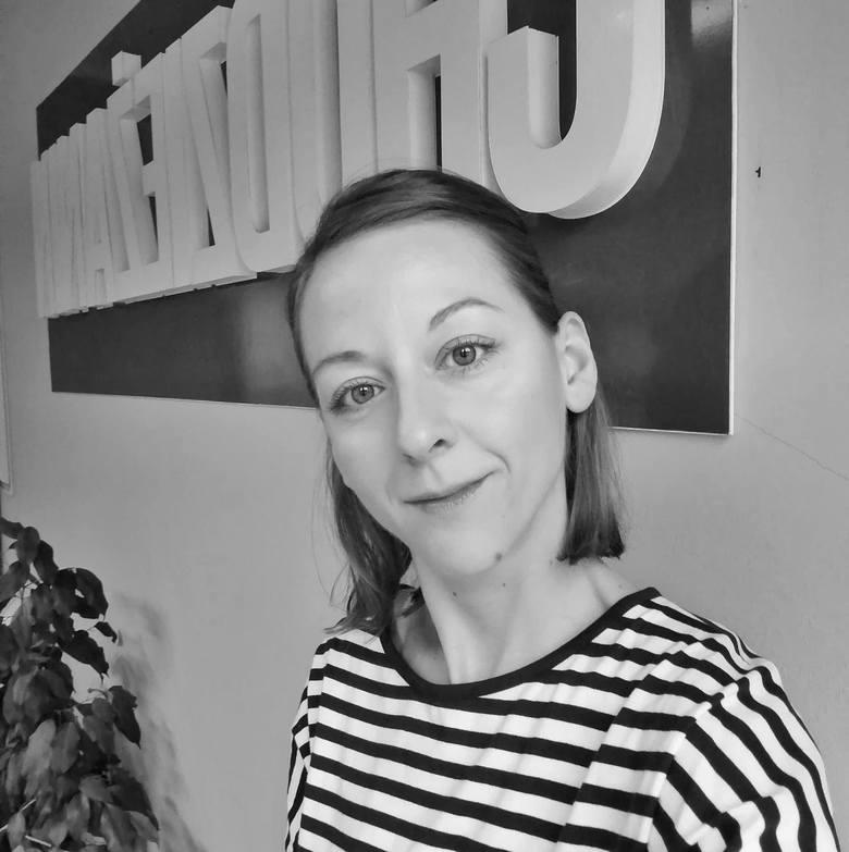 W sierpniu Ania Karbowniczak napisała kolejny artykuł o bulwersującej historii. Poinformowała o zbliżającym się akcie oskarżenia wobec matki Marcela