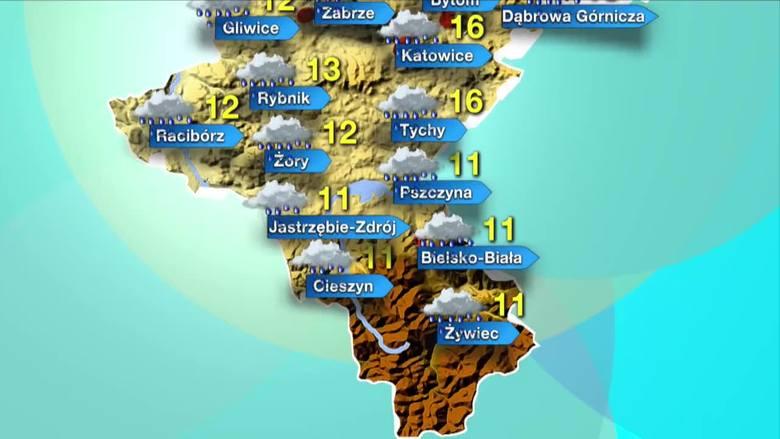 Prognoza pogody na dziś 15 maja to Zimna Zośka