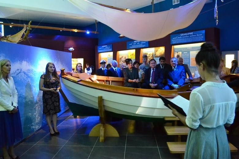 Muzeum Fauny i Flory Morskiej i Śródlądowej w Jaworzu