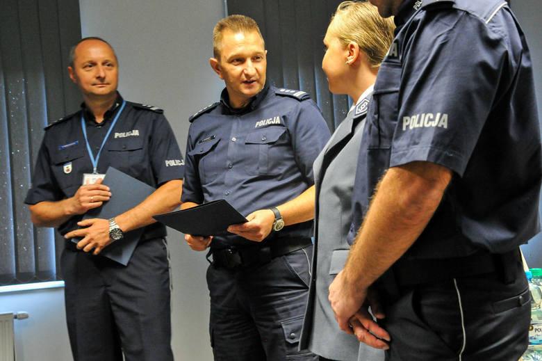 policja w gorzowie