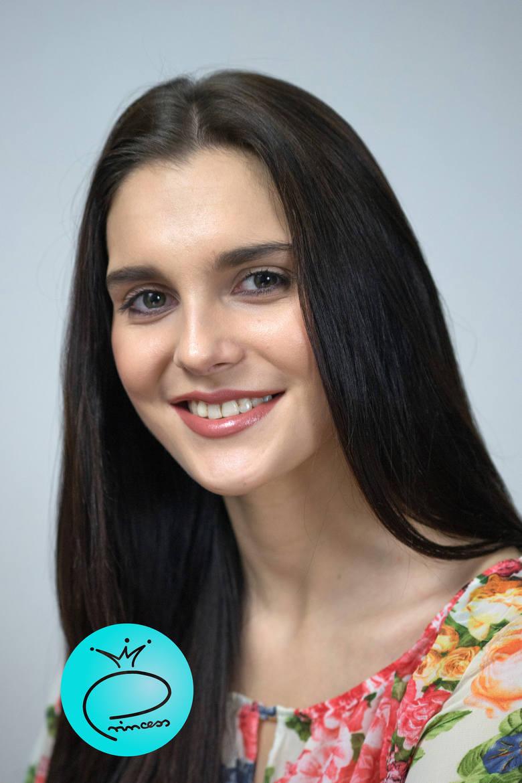 25. Dominika Woźniak - 21 Lat - Wojnowo (20 głosów)