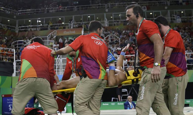 """""""Sport to zdrowie, ale tylko dla amatorów"""" - zwykła mawiać Justyna Kowalczyk. Jej słowa w pełni potwierdzają się w Rio de Janeiro,"""