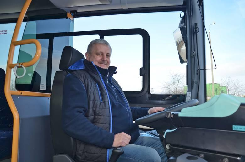 Tak wyglądają nowe autobusy PKS-u Kluczbork.