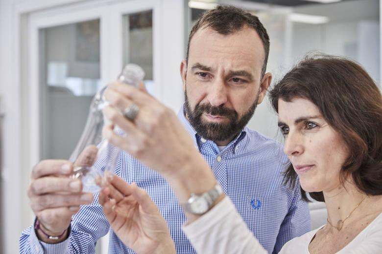 Instytut Badań nad Opakowaniami Nestlé koncentruje się na różnych zagadnieniach badawczych i technologicznych, takich jak m.in.: materiały opakowaniowe