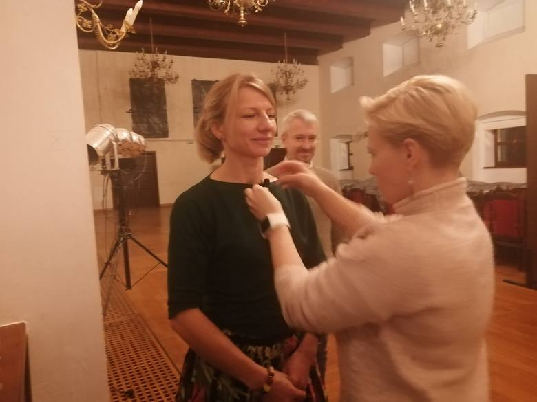 Święto Młodego Wina w Sandomierzu otwarte. Właściciele winnic prezentowali swoje trunki [WIDEO, ZDJĘCIA]