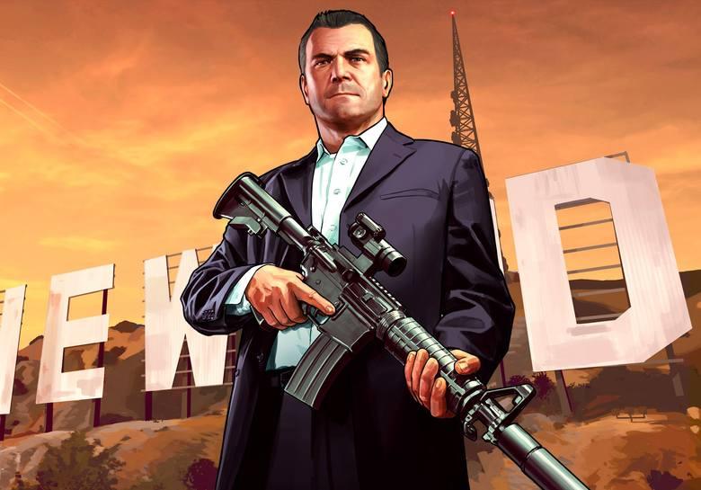 Grand Theft Auto VGrand Theft Auto V – najdroższa i najlepiej sprzedająca się gra w historii.