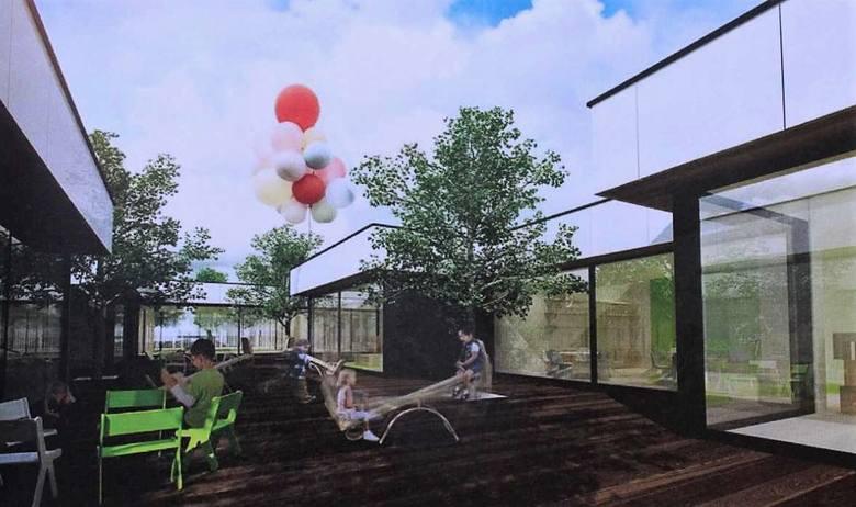 Jak już informowaliśmy, wkrótce ruszy budowa przedszkola, które stanie przy Szkole Podstawowej im. Powstańców Wielkopolskich w Pakości. Pisaliśmy o tym
