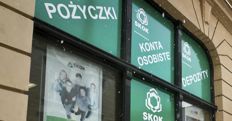 Skok Polska zawieszony.Jest wniosek o upadłość