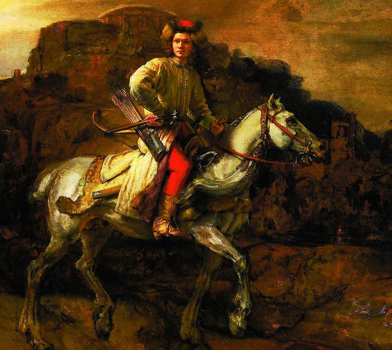 Arrasy z Wawelu i inne skarby z krakowskiego zamku królów wywożono m.in. barką i furmankami