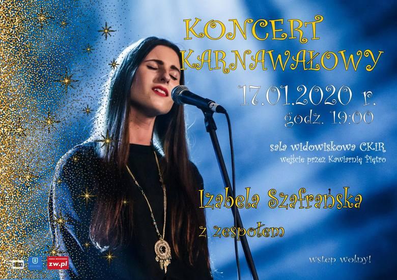 Koncert we Wschowie