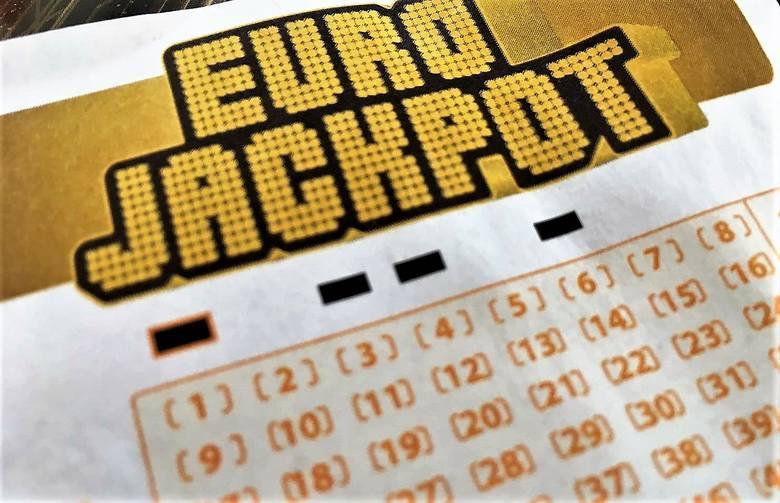 Główna wygrana w Eurojackpot padła w powiecie piotrkowskim