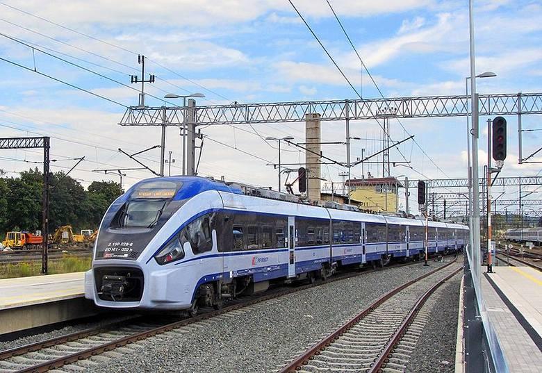 Od 8 lipca 2018 r. zostaje wprowadzony nowy regulamin PKP Intercity.