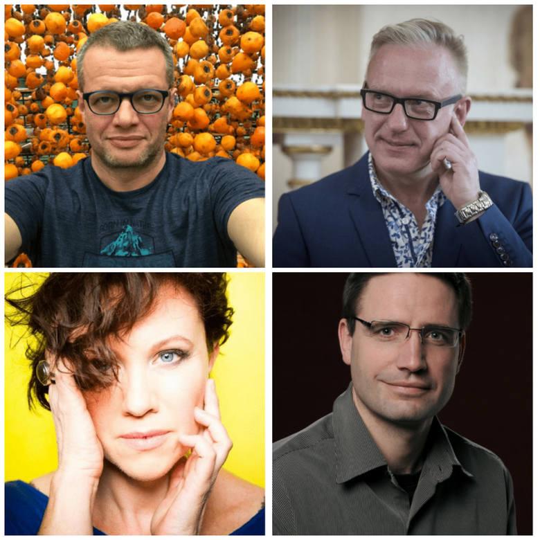 Na Toruńskim Festiwalu Książki pojawią się wybitne postaci polskiej literatury. Do Torunia przybędą między innymi Magdalena Grzebałkowska, Mariusz Szczygieł