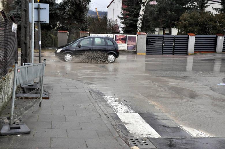Wielkopolska: Prognoza pogody na 15.04.17. W Wielką Sobotę popada [WIDEO]