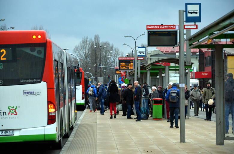 Lublinianie chcą komunikacji miejskiej z Nałęczowem. Potrzebna jest zgoda trzech gmin