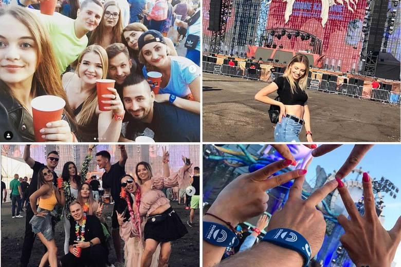 Sunrise Festival 2019 za nami. Po raz pierwszy odbył się w Podczelu. Jak było? Zobaczcie zdjęcia uczestników tej imprezy z Instagrama.