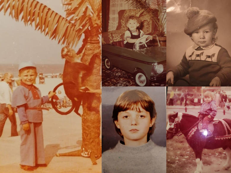 1 czerwca obchodzimy Dzień Dziecka. To wyjątkowa okazja , by przypomnieć sobie lata dzieciństwa. My zebraliśmy sporo zdjęć zdjęć z dzieciństwa znanych