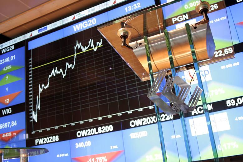Na zwycięstwie Donalda Trumpa mogą skorzystać szczególnie banki i inne spółki finansowe
