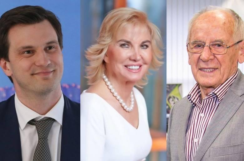 10 najbogatszych ludzi w województwie śląskim według magazynu Forbes.Zobacz kolejne zdjęcia. Przesuwaj zdjęcia w prawo - naciśnij strzałkę lub przycisk