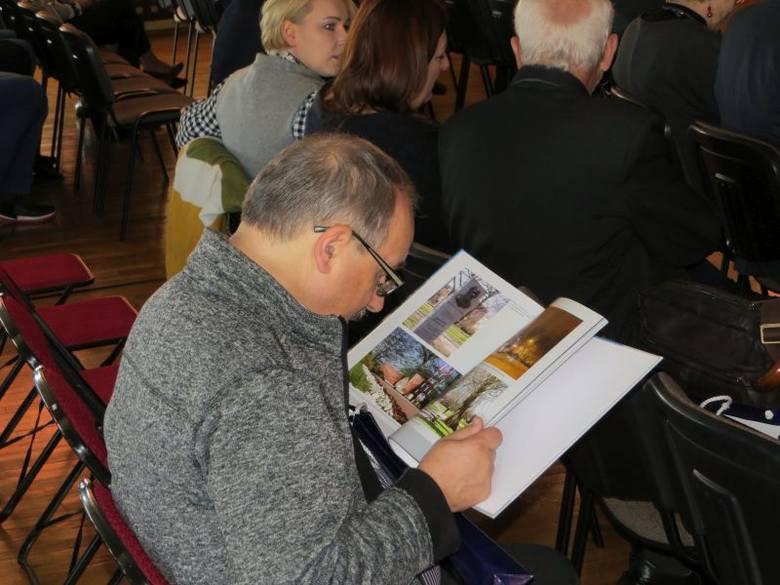 W I LO w Brodnicy zorganizowano 44. zjazd stowarzyszenia działającego na rzecz najstarszych szkół w Polsce.Przeczytaj także: Damian nie żyje. Karetka