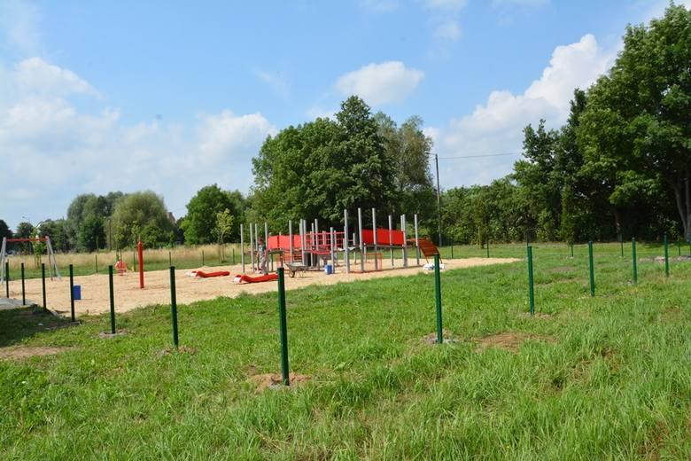 Park Sulecha zmienia swoje oblicze, a kolejne zmiany szykują się już niebawem