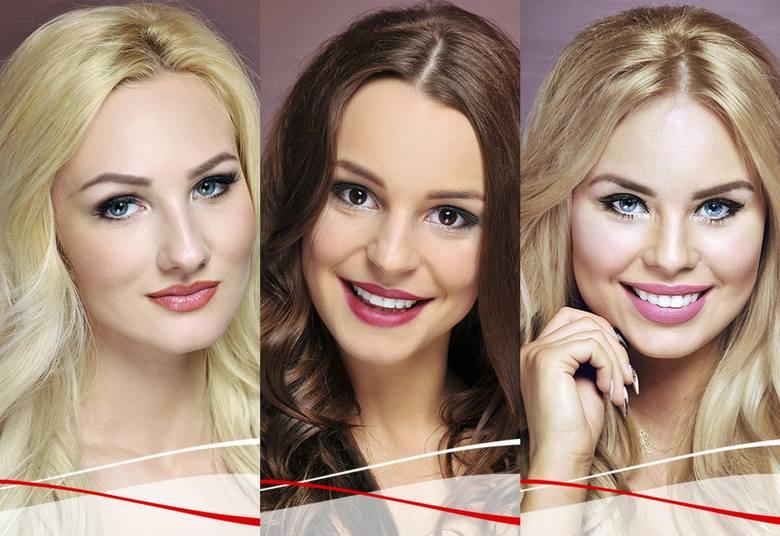 Wielkopolska Miss, Wielkopolska Miss Nastolatek 2016, finał Miss Wielkopolski